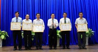 Tổng kết các hoạt động chào mừng Long Xuyên 230 năm hình thành và phát triển