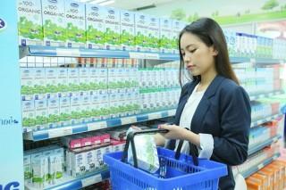 Vinamilk lọt tốp 200 công ty doanh thu trên 1 tỷ USD tốt nhất châu Á