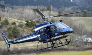 Rơi máy bay trực thăng tại Na Uy, ít nhất bốn người thiệt mạng