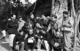 Chỉnh đốn Đảng theo Di chúc Bác Hồ: Bắt đầu từ công tác cán bộ