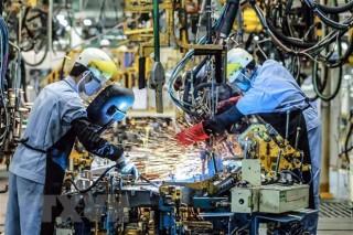 Quy mô GDP đánh giá lại tăng bình quân thêm 25,4% mỗi năm