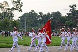 Lãnh đạo các nước gửi điện và thư mừng kỷ niệm 74 năm Quốc khánh Việt Nam