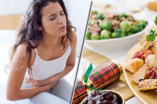 Những thực phẩm không nên ăn cùng nhau vì có thể gây ngộ độc