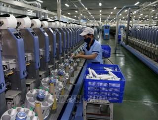 Chỉ số sản xuất toàn ngành công nghiệp tăng 9,5%