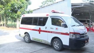 Xe chuyển bệnh nhân đạo - cứu cánh cho hộ nghèo