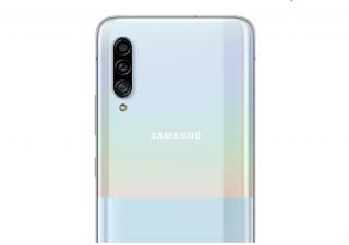 Samsung ra mắt mẫu điện thoại thông minh Galaxy A90 5G giá rẻ