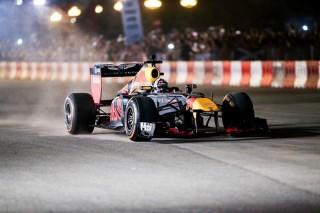 Chính thức công bố lịch giải đua xe Công thức 1 tại Việt Nam