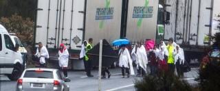 Lật xe buýt tại New Zealand, nhiều khách du lịch Trung Quốc thiệt mạng