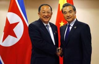 Thúc đẩy hợp tác Trung - Triều