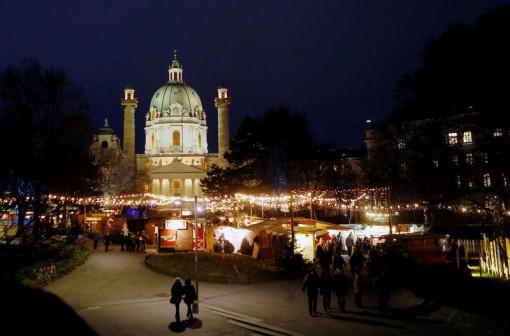 Vienna (Áo) tiếp tục là thành phố đáng sống nhất thế giới