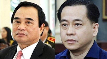 """Vũ """"nhôm"""" thông đồng với nguyên Chủ tịch Trần Văn Minh gây thiệt hại gần 22 nghìn tỉ đồng"""