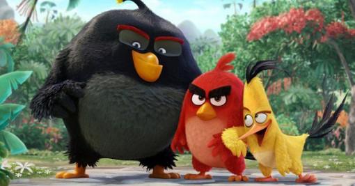 """""""Angry Birds 2"""" - bước tiến vượt bậc so với phần đầu tiên năm 2016"""