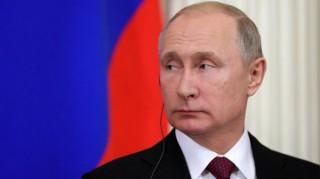 Tổng thống Nga tuyên bố chế tạo tên lửa đạn đạo mới để đáp trả Mỹ