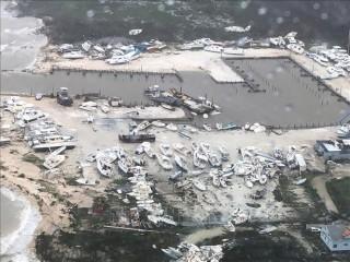LHQ đẩy mạnh hoạt động viện trợ cho Bahamas sau cơn bão lịch sử