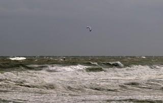 Mỹ: Bang Bắc Carolina sẵn sàng đối phó với siêu bão Dorian