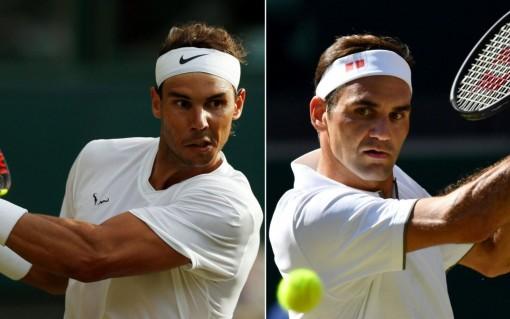 48.000 vé 'Trận đấu ở châu Phi' giữa Federer và Nadal hết veo sau 10 phút