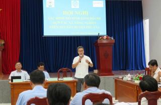 Xác định mô hình kinh doanh HTXNN trên địa bàn Phú Tân