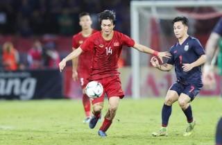 """Vòng loại World Cup 2022 khu vực châu Á: Cả Việt Nam lẫn Malaysia đều """"rắn mặt"""""""