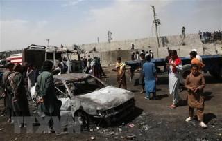 Tổng thống Mỹ Donald Trump bất ngờ hủy đàm phán hòa bình với Taliban