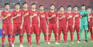 U22 Trung Quốc - U22 Việt Nam: Rồng ẩn trong mây