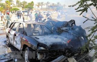 Libya: Lực lượng của Tướng Haftar không chấp nhận đối thoại