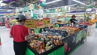Khi sản phẩm nông nghiệp nước ngoài tràn vào thị trường An Giang
