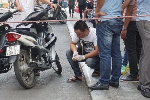 Điều tra vụ nổ bưu phẩm khiến 5 người bị thương ở Hà Nội