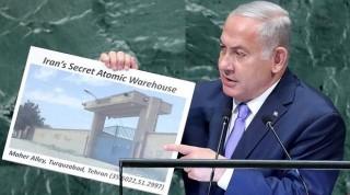 """IAEA phát hiện dấu vết urani tại """"cơ sở nguyên tử"""" của Iran"""