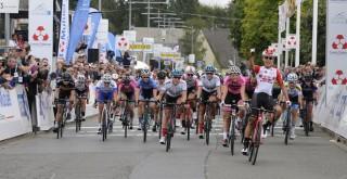 Nguyễn Thị Thật thắng giải xe đạp chuyên nghiệp tại Pháp