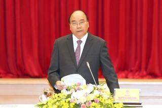 Thủ tướng mong 'những cây cầu' nối Việt Nam với Trung Đông-châu Phi luôn ổn định, hiệu quả