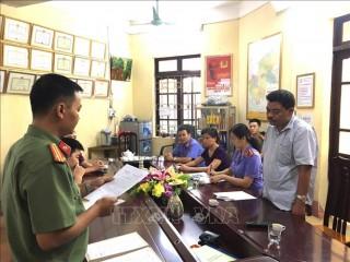 Triệu tập 191 người trong phiên tòa xét xử vụ gian lận điểm thi tại Hà Giang