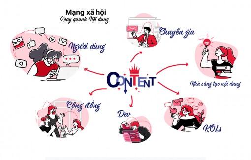 Những điểm đáng chú ý về mạng xã hội Lotus trước ngày 'trình làng'