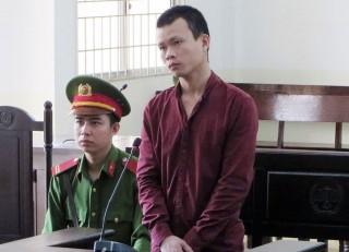 Lãnh án 18 năm tù vì giết cha