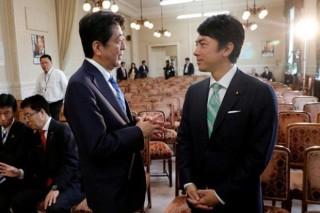 Nhật Bản tiến hành cuộc cải tổ nội các lớn nhất kể từ năm 2012