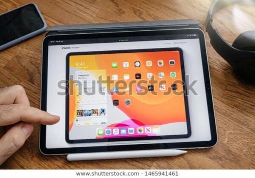 iPadOS sẽ ra mắt vào cuối tháng 9 này