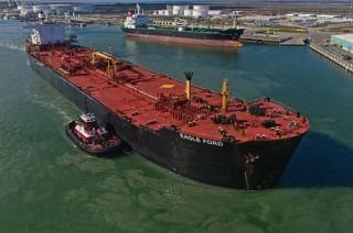 Mỹ vượt Saudi Arabia trở thành quốc gia xuất khẩu dầu lớn nhất thế giới