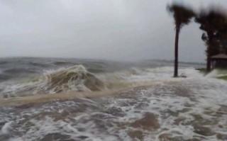 """Liên Hợp Quốc: """"Siêu bão"""" là dấu hiệu của biến đổi khí hậu nặng nề"""