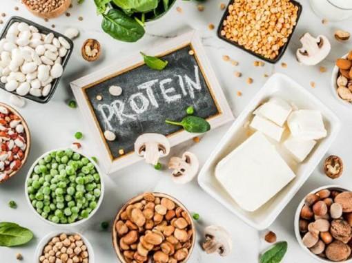 Ăn nhiều protein thực vật sẽ giúp sống thọ hơn