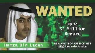 Tổng thống Mỹ khẳng định con trai Osama bin Laden đã bị tiêu diệt