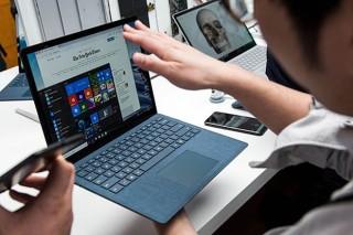 Microsoft sắp ra mắt Surface Laptop 3 màn hình 15 inch