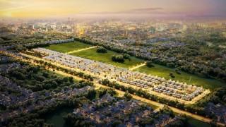 """Tập đoàn FLC """"chào sân"""" dòng bất động sản hạng sang đầu tiên tại miền Tây"""