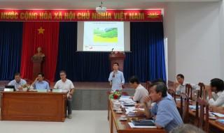 Xác định mô hình kinh doanh hợp tác xã ở huyện Phú Tân
