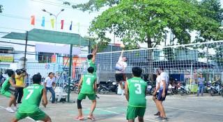 Chú trọng phát triển phong trào thể dục - thể thao