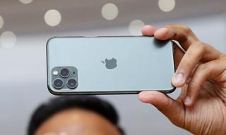 Hôm nay 20-9, Apple chính thức bán ra iPhone 11