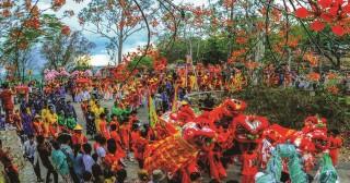 Châu Đốc tập trung phát triển du lịch