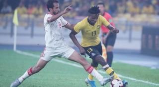 Vòng loại World Cup 2022: Tuyển UAE bị cấm CĐV trên sân nhà