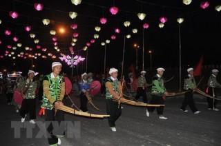 Lễ hội du lịch Mường Lò và khám phá ruộng bậc thang Mù Cang Chải