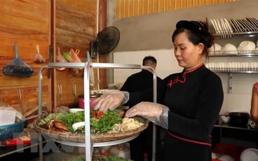 Du lịch cộng đồng Homestay - điểm đến hấp dẫn ở vùng cao Tuyên Quang
