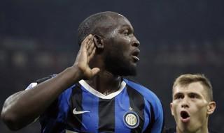 Inter đòi lại đỉnh bảng Serie A
