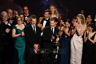 Giải Emmy 71: Bất ngờ thú vị ở các giải thưởng chính